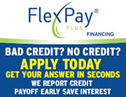 flexpay financing